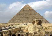 اہرام مصر کی تعمیر کی پیچیدہ ترین گتھی حل؟