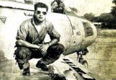 جب پاکستانی پائلٹ 46 برس بعد انڈین جہاز مار گرانے پر نادم ہوئے