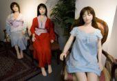 چین میں سیکس ڈولز کو کرائے پر دینے کی سروس شدید عوامی ردعمل کے بعد بند