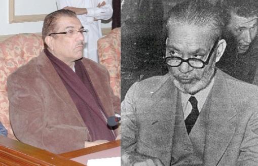مجیب الرحمان شامی کی تاریخ دانی اور سر ظفراللہ خان