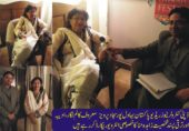ہمارے گھر میں بہشتی زیور پڑھنا منع تھا: زاہدہ حنا