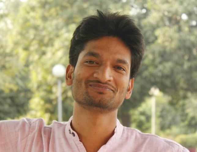 حساب جاں: ڈاکٹر شکیل احمد کی سوانح حیات