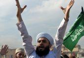 'آرمی چیف نے قوم کو ایک بڑے سانحہ سے بچا لیا'