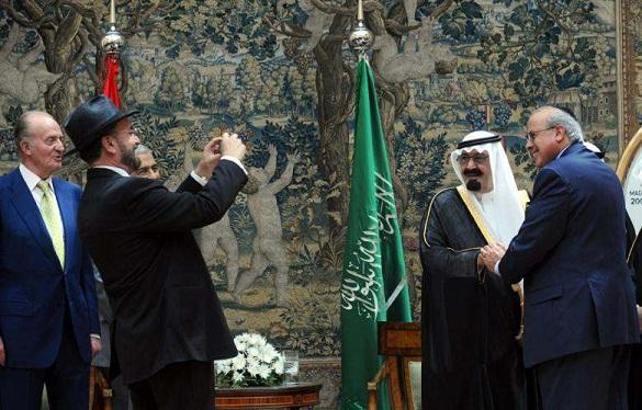 اسرائیل نے اپنے شہریوں کو سعودی عرب کے سفر کی اجازت دے دی