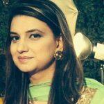 avatar for امبرین زمان خان