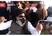 اسلام آباد تصادم کا مقصد پورے آئینی نظام کو لپیٹنا ہے: افراسیاب خٹک