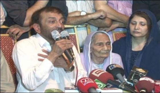 مصنوعی تنفس پر زندہ کراچی