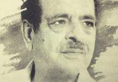 لیجنڈری شکیل عادل زادہ: ابھی تمھیں بہت جینا ہے