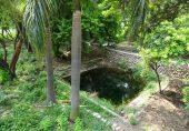 نرسنگ پھوار کے اشنان گھاٹ (سفر وادی سون کے )