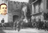 جب مسلمانوں نے بیسویں صدی کی صلیبی جنگ میں یروشلم کھو دیا
