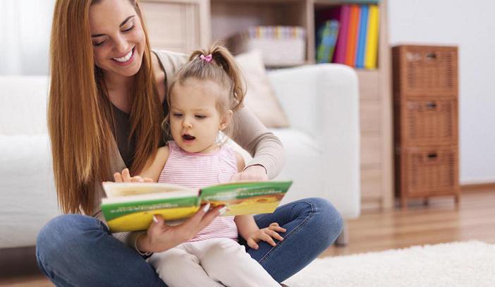 بچوں کو کتاب کی طرف کیسے متوجہ کریں