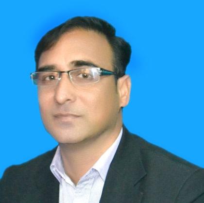 چترال کے اقلیتی ممبر صوبائی اسمبلی پر مولویوں کی یلغار
