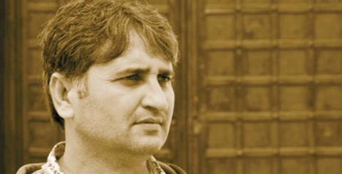 مولانا آزاد کے لاہور میں آب حیات تلاش کرتا ایک شاعر