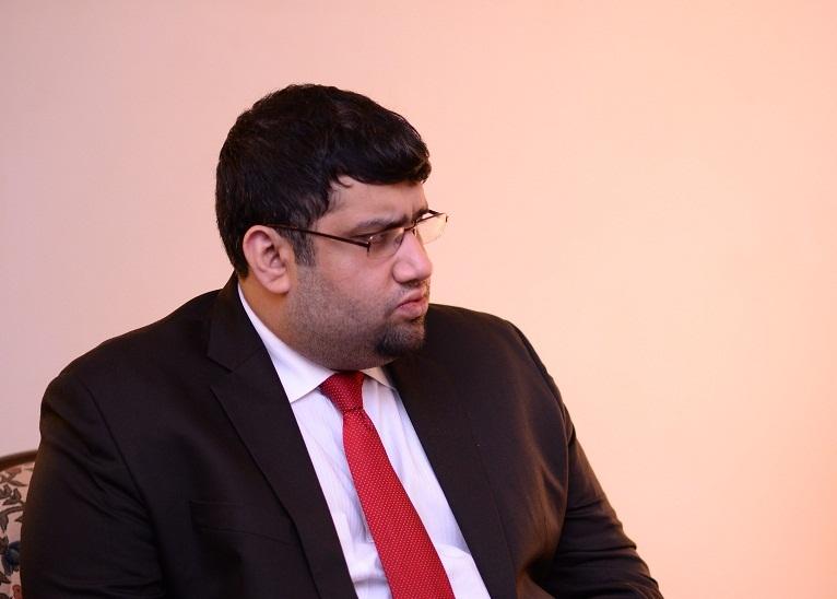 پاکستانی معاشرے نے سیکولرازم کے حق میں فیصلہ دے دیا: علی معین نوازش