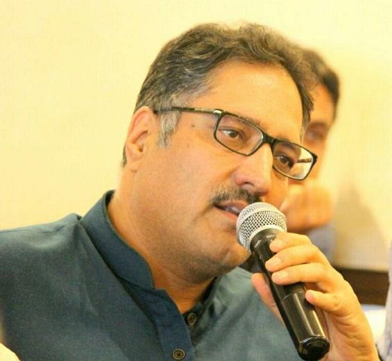 """سید شجاعت بخاری شہید کی """"ہم سب"""" کے لئے آخری تحریر"""