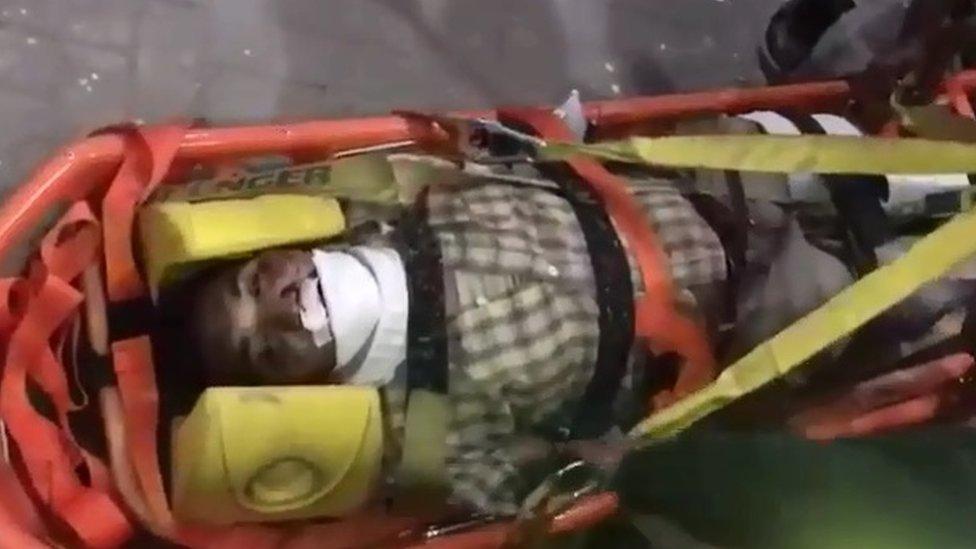 لاہور: 'ساجد مسیح پر تشدد نہیں کیا، تحقیقات کے خوف سے کھڑکی سے کود گیا'