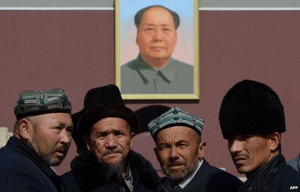 چین کے ویگر مسلمان
