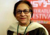 مقبوضہ کشمیر کے لوگ بھی عاصمہ جہانگیر سے محبت کرتے تھے: حامد میر