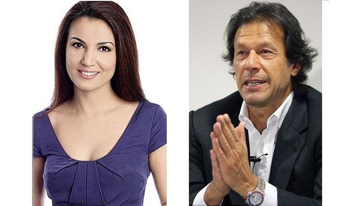 کیا ہم وزیراعظم آفس کو نقشہ تحفے میں دے سکتے ہیں؟ ریحام خان