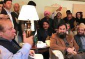 پاکستانی سیاست میں مسلم لیگ (ن) کا کردار