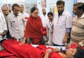 شادی کی تقریب میں دھماکہ کیسے ہوا؟ راجستھان بھارت کا افسوسناک سانحہ