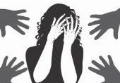 سعودی عرب میں خاتون سے چار افراد کی زیادتی؛ ملزم گرفتار نازیبا تصاویر برآمد