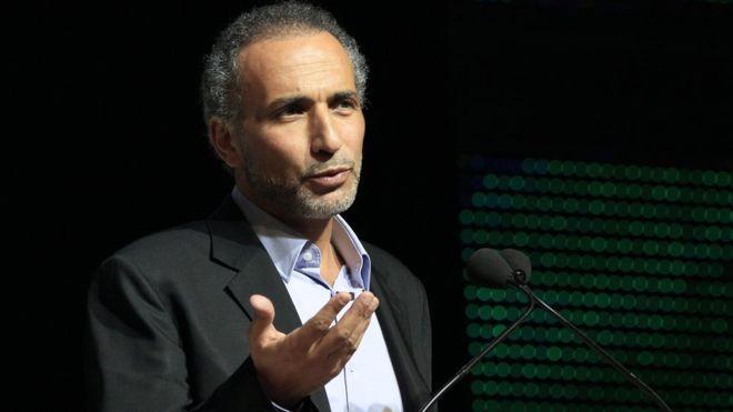 اسلامی سکالر طارق رمضان پر ریپ کی فردِ جرم عائد