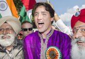 کینیڈا کے وزیر اعظم کا فیملی سمیت دورہ بھارت؛ ایجنڈہ کیا ہے؟