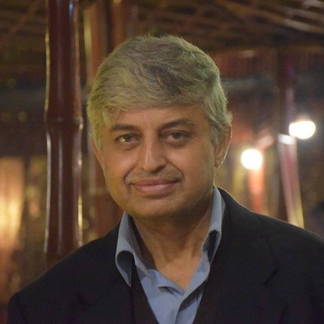 """مشرقی پاکستان کے پس منظر میں لکھا گیا ناول """"خلیج"""" از خالد فتح محمد"""