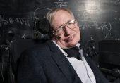 معروف برطانوی سائنسدان سٹیفن ہاکنگ چل بسے