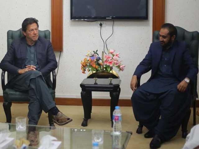 بلوچستان کے عوام کی آواز سنی جائے