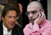 عدت کی حدت: عمر چیمہ کو عمران خان سے کیا دشمنی ہے؟