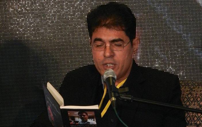 بھید بھرے انسانوں کے بھید کھولتا ہوا عاصم بٹ کا ناول