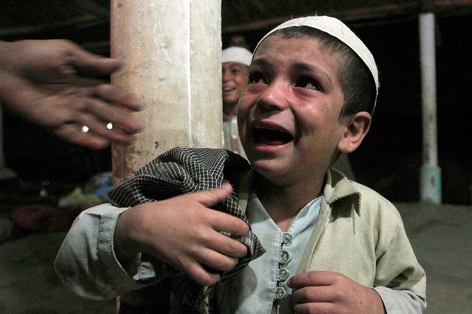 بچوں کو متشدد مولوی سے بچائیں