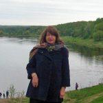 avatar for ارینا ماکسی مینکو