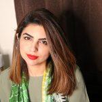 avatar for سعدیہ احمد