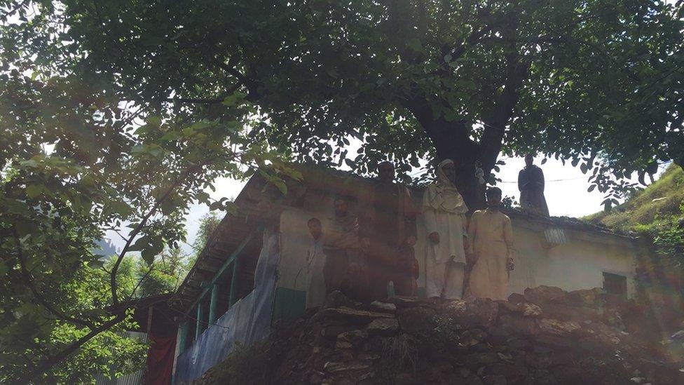 شانگلہ