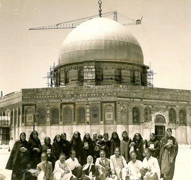 مسجد اقصی