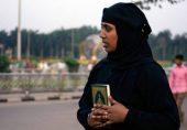 خالدہ اختر پر سعودی عرب میں کیا گزری؟