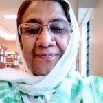 avatar for سیدہ زائرہ عابدی