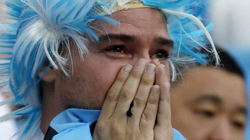 ارجنٹینا فٹبال سائقین