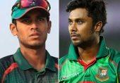 بنگلادیشی کرکٹر صابر رحمان نے ساتھی مہدی حسن کو تھپڑ جڑ دیا