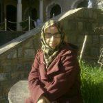 avatar for ملیحہ ہاشمی