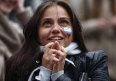 فیفا ورلڈ کپ: روس پنلٹی پر سپین کو شکست دے کر کوارٹر فائنل میں