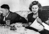 ہٹلر اور ایوا کی داستان محبت؛ چند گھنٹوں کی شادی اور انجام خود کشی