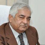 avatar for پروفیسر سعادت انور صدیقی