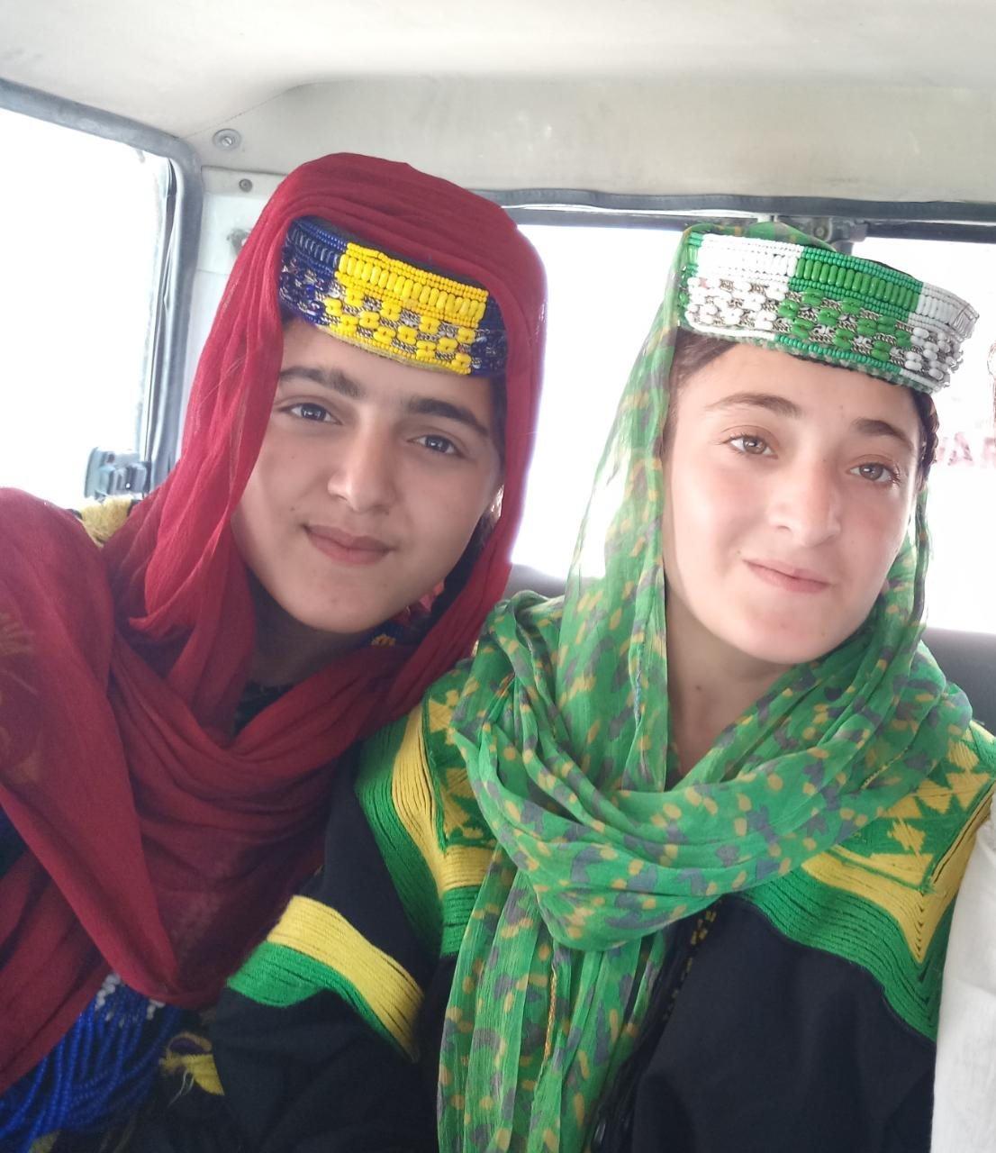 آریانہ اور آمرینہ