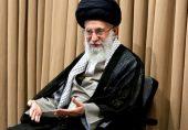 '' میں نے مذاکرات کی اجازت دے کر غلطی کی'': ایرانی میڈیا میں رہبرِ اعلیٰ کا اعتراف حذف