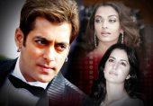 سلمان خان کی پہلی محبت نہ ایشوریا رائے تھیں نہ کترینا کیف
