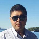 avatar for علی مرزا، اونٹاریو